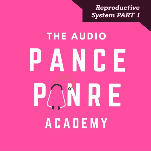 REPRODUCTIVE SYSTEM : THE AUDIO PANCE AND PANRE PODCAST TOPIC SPECIFIC REVIEW EPISODE 39